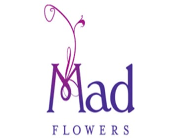 Mad Flowers - €6 off all Bouquets and Arrangements