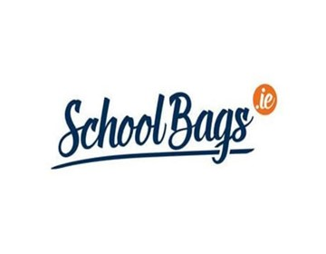 Schoolbags.ie - 15% off online