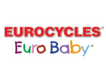 Eurocycles Eurobaby - 10% off online