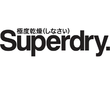Superdry - 10% off online purchases