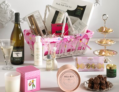 Hampers and Co.