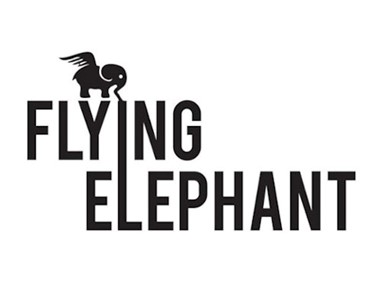 Flying Elephant - 15% off online