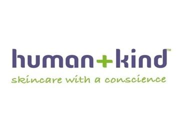 Human+Kind - 25% off online