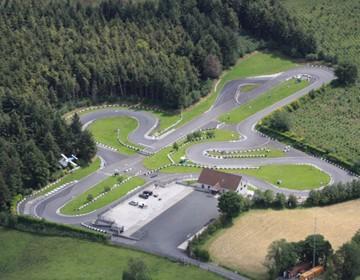 Midland Karting - 10% off group bookings