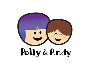 Polly and Andy