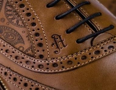 Amen Shoes