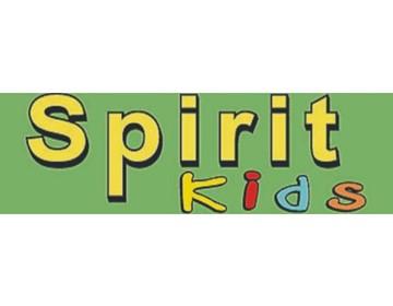 Spirit Kids - 10% off online