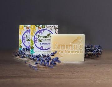 Emma's So Naturals - 10% off online