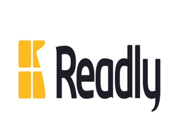 Readly - get 3 months FREE