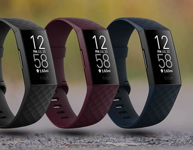 Fitbit - 18% off online