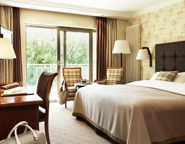 SSE Hotel Breaks - €30 off Luxury Breaks