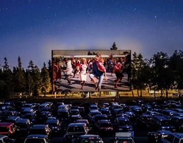 Starlite Drive-In Cinema - €5 Off Drive-In Movie Ticket