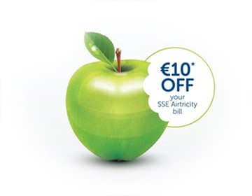 Applegreen - Earn points in-store