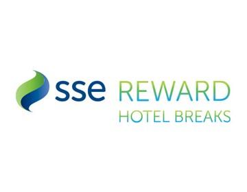SSE Hotel Breaks -  €15 off per night!