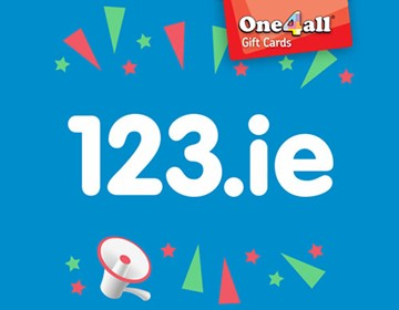 123.ie - €30 off Car Insurance plus a €30 One4all voucher